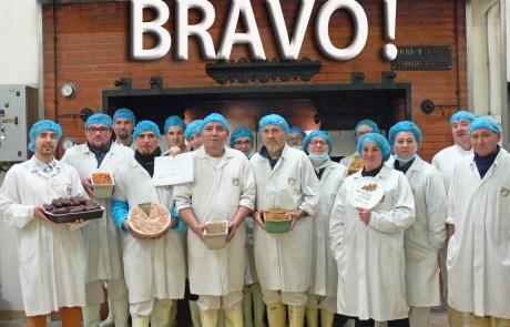 Déjà 6 récompenses pour Tradition de Vendée !